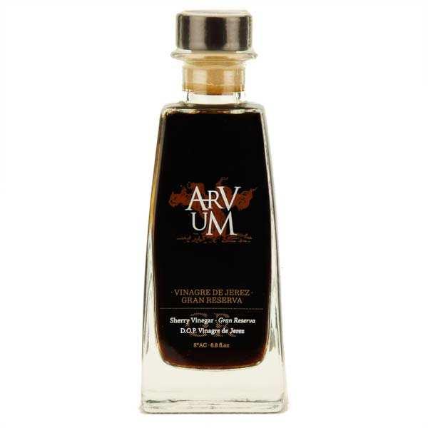 Vinegar of Xeres Grande Reserve