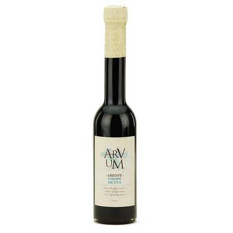 Arvum - Arrope - Réduction de moûts de raisin de Xeres