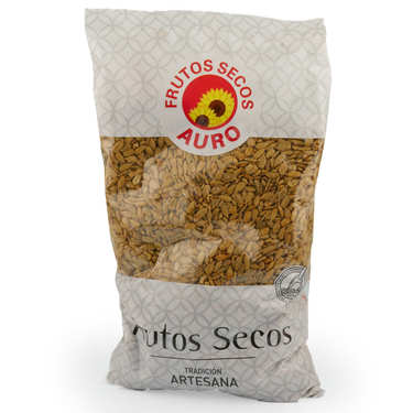 Sunflower salted and fried seeds - Pipas