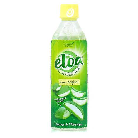 Eloa - Aloe Vera Drink - Aloe - boisson à l'aloe vera