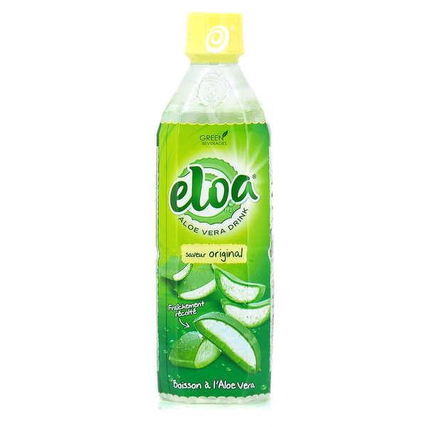 Aloe - boisson à l'aloe vera