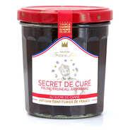 """Maison Francis Miot - """"Curé"""" jam - plum, prune and armagnac - Francis Miot"""