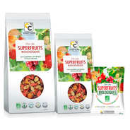 Organic Superfruits mix