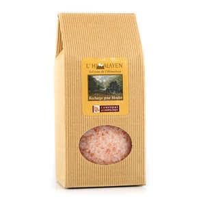 Comptoirs et Compagnies - Himalayan pink salt