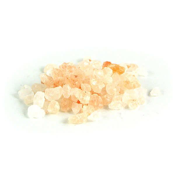 Recharge sel rose de l'Himalaya