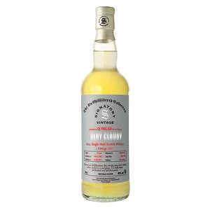 Clynelish - Whisky Clynelish 20ans 1996 - 46%