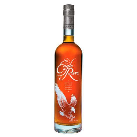 Buffalo Trace - Eagle rare 10 years old whisky - Single Barrel - 45%