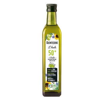 "Quintesens - Organic Functional Oil ""50 +"""
