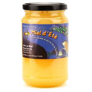 L'Arc en miel - Summer honey from Aveyron district