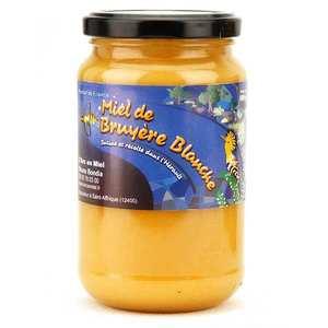 L'Arc en miel - White Heather honey from Héraut district