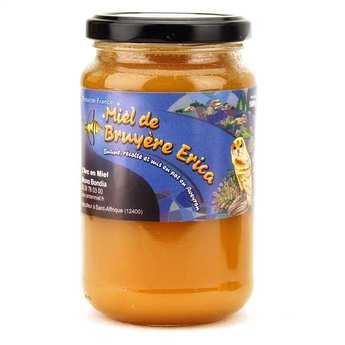 L'Arc en miel - Miel de Bruyère Erica de l'Aveyron
