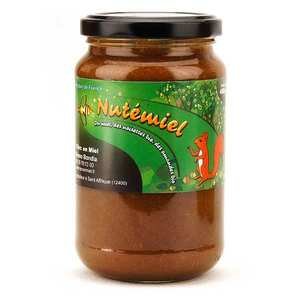 L'Arc en miel - Hazelnuts and honey spread from Aveyron district