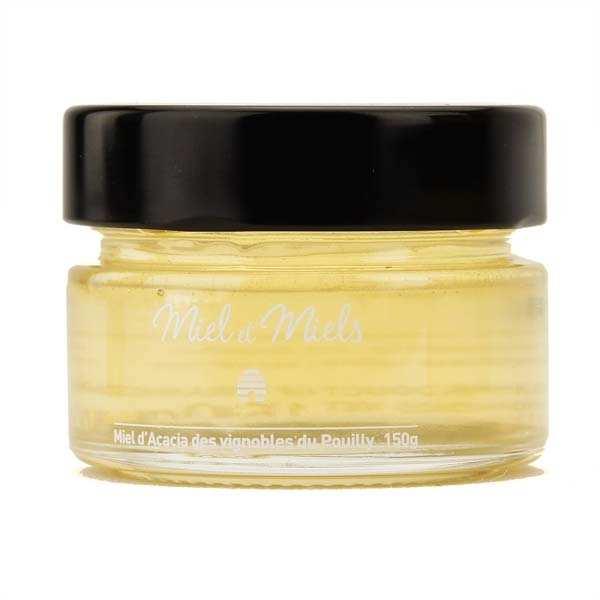 Miel d'acacia des vignobles du Pouilly