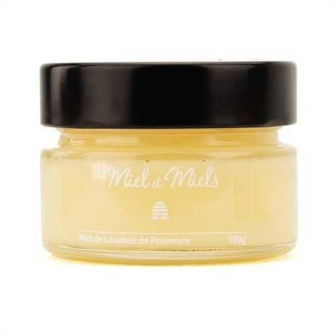Miel et Miels - Lavender Honey of Provence - France