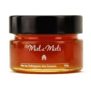 Miel et Miels - Chestnut Honey Natural Park of Grands Causses - France