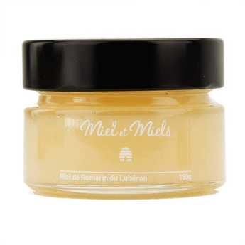 Miel et Miels - Rosemary Honey Luberon - France