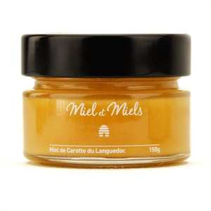 Miel et Miels - Honey Carrot Languedoc
