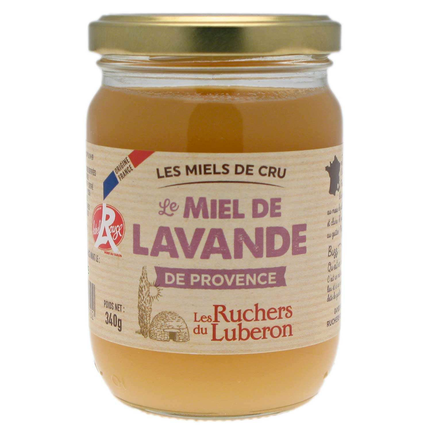 Lavender Honey of Provence