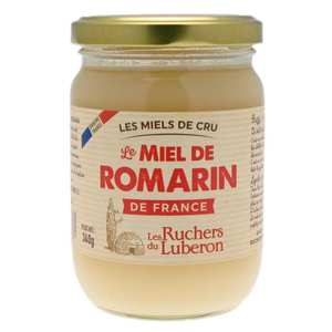 Miel et une tentations - Rosemary Honey of Provence-GPI