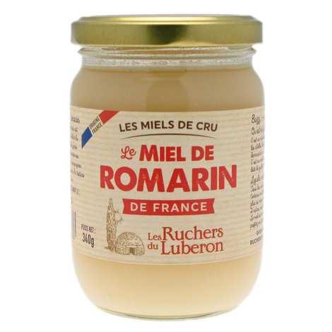 Miel et une tentations - Miel de romarin de Provence