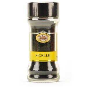 Le Comptoir Colonial - Nigelle - cumin noir