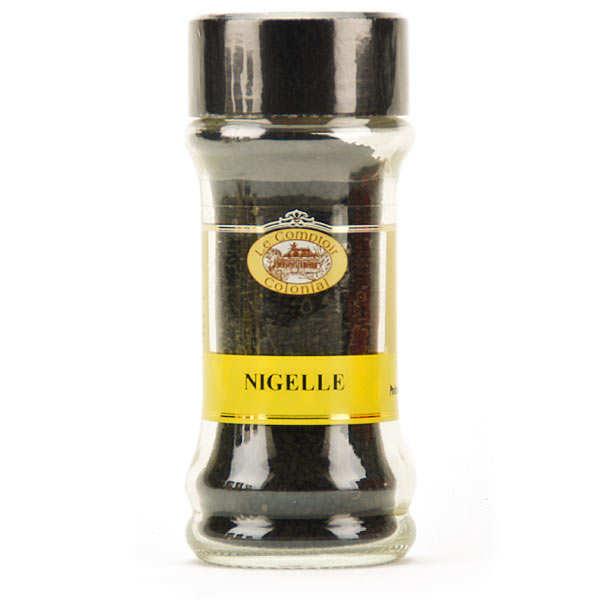 Nigelle - cumin noir