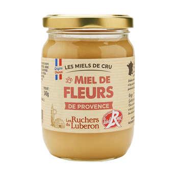 Miel et une tentations - Miel de fleurs de Provence label rouge