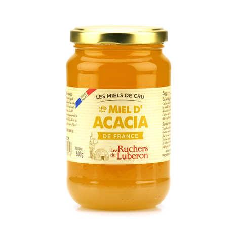 Miel et une tentations - Miel d'acacia de France