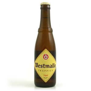Brasserie Van Westmalle - Westmalle Trappist Trippel - bière belge - 9,5%
