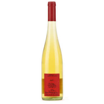 Domaine Ostertag - Gewurztraminer Fronholz Vendanges Tardives bio