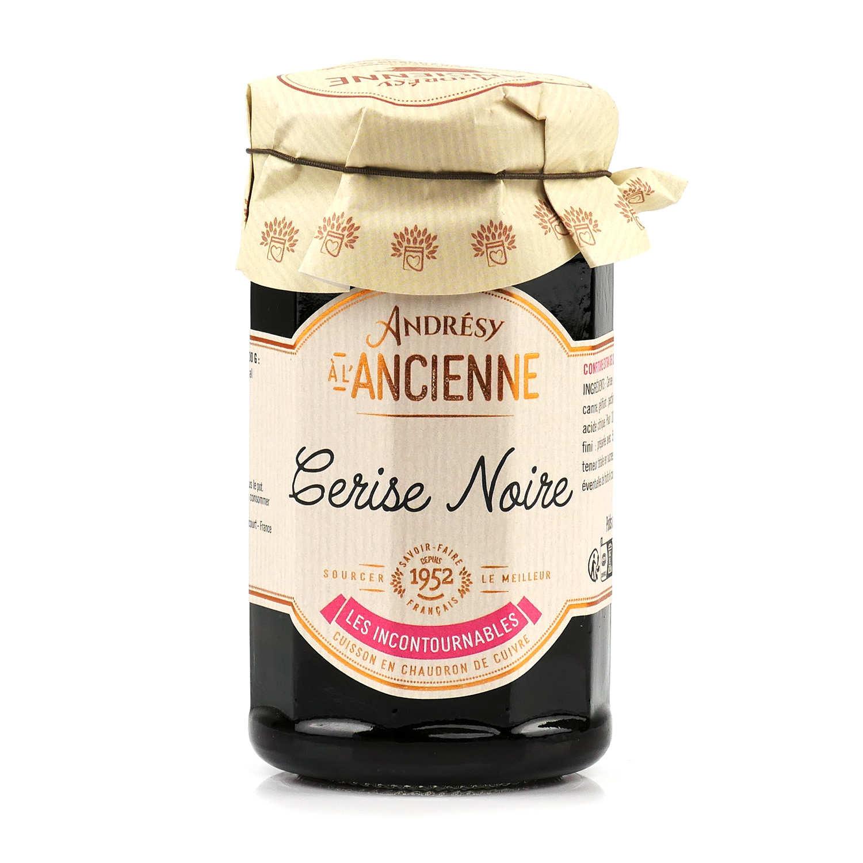 Black sherry Jam