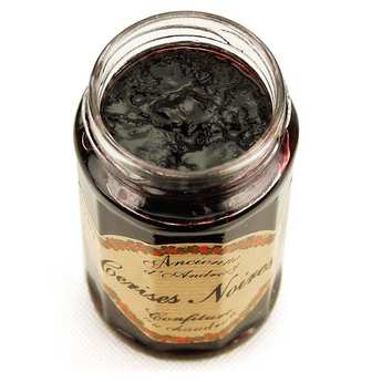 Andresy confitures - Black sherry Jam
