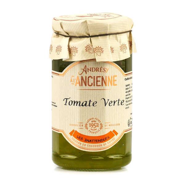 Green tomato Jam - 270g