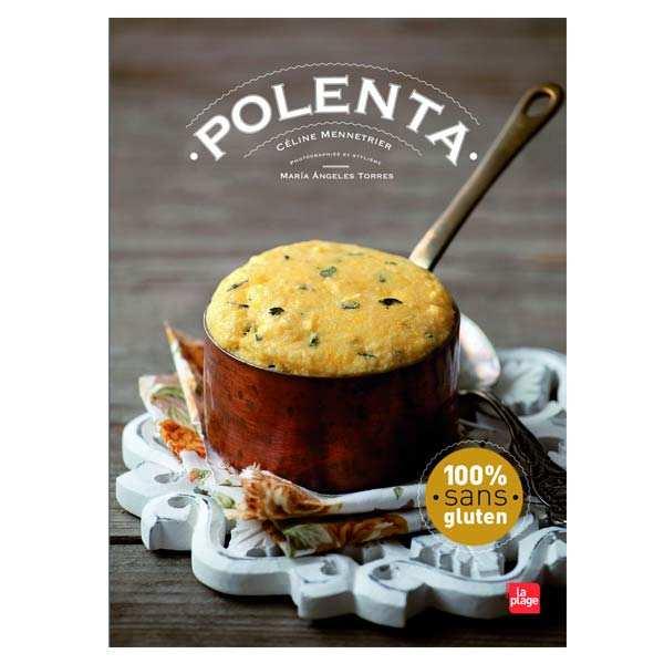 Polenta 100% sans gluten (french book)