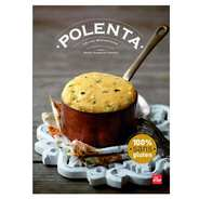 Editions La Plage - Polenta 100% sans gluten (french book)