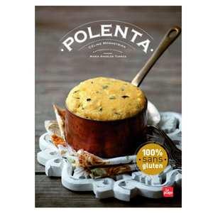 Editions La Plage - Livre Polenta 100% sans gluten