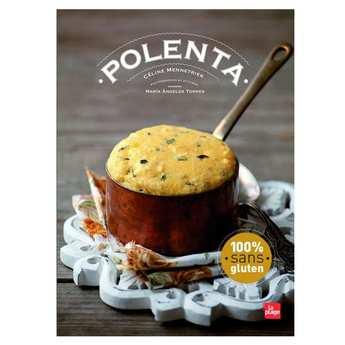 Editions La Plage - Polenta 100% sans gluten (french book)