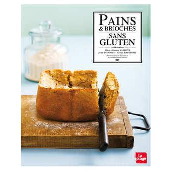 Editions La Plage - Gluten-free bread and buns