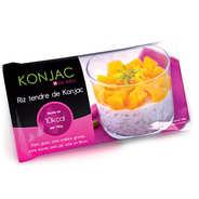 Kalys Gastronomie - Gohan - Tender rice konjac