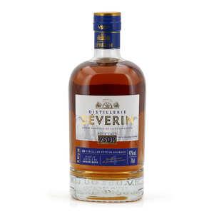 Domaine de Séverin - Domaine de Séverin VSOP Spéciale Rum - 4 years-old - 42%