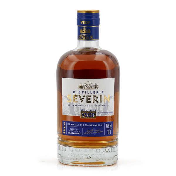 Domaine de Séverin VSOP Spéciale Rum - 4 years-old - 42%