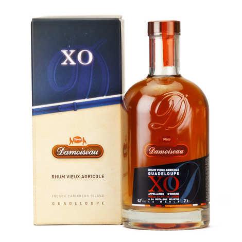 Damoiseau - Rhum Damoiseau XO - 42%  (Guadeloupe)