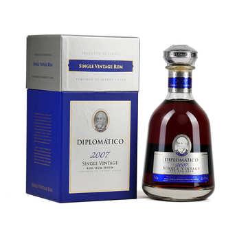 Destilerias Unidas - Diplomatico Single Vintage - Rhum du Venezuela - 43%