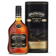 Appleton - Appleton Estate Rare Blend 12 Year Old - Jamaïcan rum - 43%
