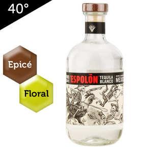 Espolon - Téquila Espolon Blanco (Mexique) - 40%