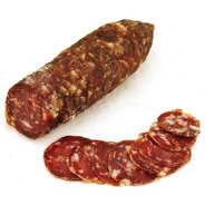 Charcuterie Monte Cinto - Saucisson de sanglier spécialité corse