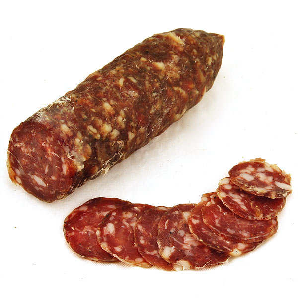 Boar French sausage
