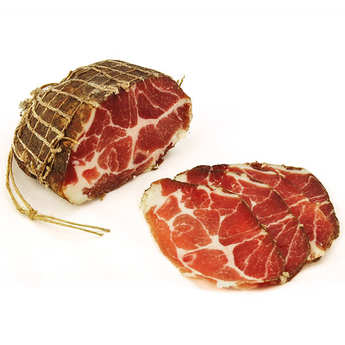 Charcuterie Monte Cinto - French Coppa
