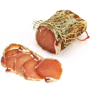 Charcuterie Monte Cinto - French Lonzo