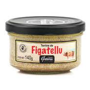 "Charles Antona - ""Figatellu sausage"" with Acqua Vita - Corsican speciality"